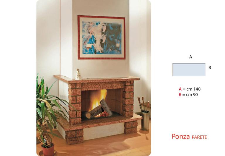 Ponza_Parete